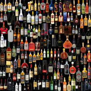 PSD.Alcohol.Products.Multilayer.Cliparts.5000x5000