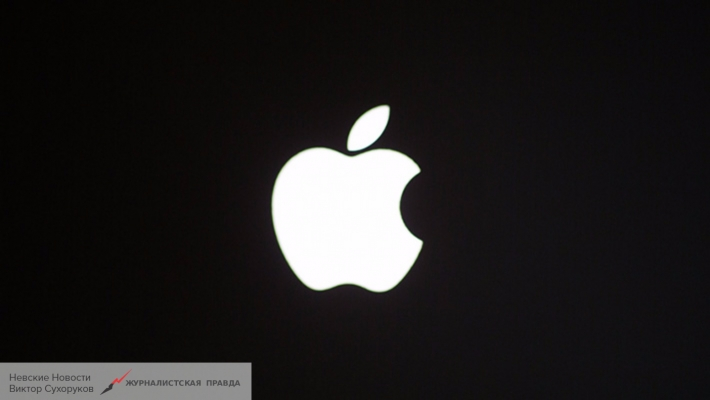 WikiLeaks: Apple «сливает» информацию о собственных пользователях
