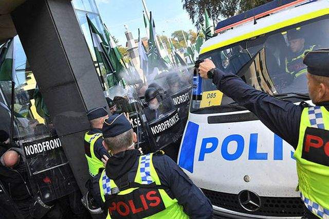 The-neo-Nazi-Nordic-Resistance-Movement-NMR-march-in-central-Gothenburg-Sweden-1081545