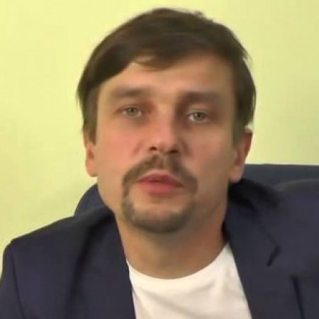 Profile picture of Павел Карназыцкий