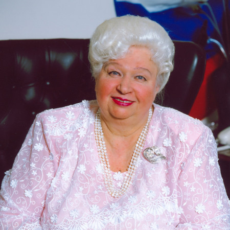 Profile picture of Алла Грязнова